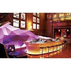 Pub Interior Designing
