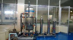 Mineral Bottled Water Plant