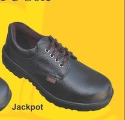Hillson PU Sole Safety Shoe - Jackpot