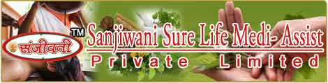 Sanjiwani Sure Life Medi- Assist Private Limited