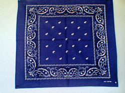 Printed Bandanas