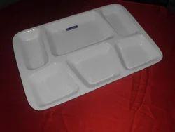 Acrylic Tray Plate