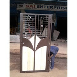 Safety Door Manufacturer From Pune