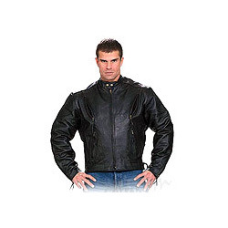 Biker Leather Garments