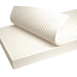 natural latex mattress for bed