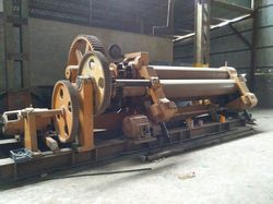 Used Prepinching Type Plate Rolling Machine