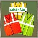 Fabrics Safety Jackets