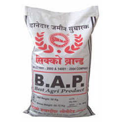 B.A.P. Soil Conditioner