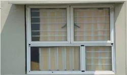 Residential Steel Windows