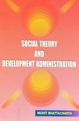 Social Theory and Development Admin