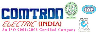 Comtron Electric India