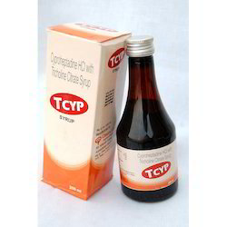 tcyp pharmaceutical syrups