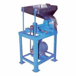 Amla Cutting Machine