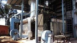 Coal Fired Hot Air Generator