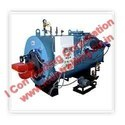 Shell Type Solid Fuel Fired Steam Boilers