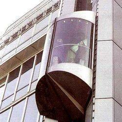 Glass Lifts Elevators