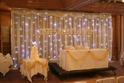 New Wedding Lighted Stage Backdrops