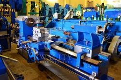 Cone Pulley Heavy Duty Lathe Machine