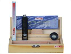 Poldi Type Metal Hardness Tester
