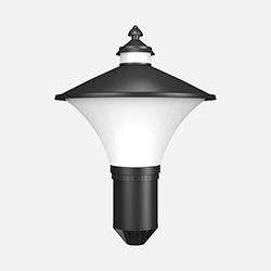 Light House Mega CFL Light