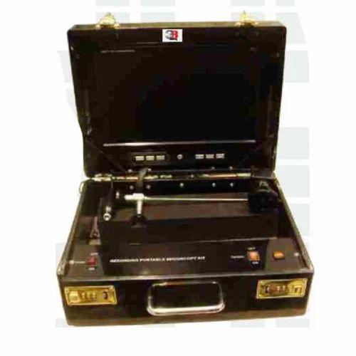 Recording Endoscopy Kit