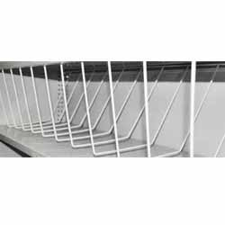 filing rack system