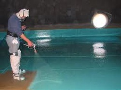 Epoxy Lining Services