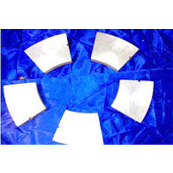 White Metal Thrust Bearing
