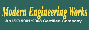 Modern Engineering Works, Nagpur