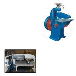punching machine for sheet metal