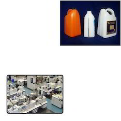 Hdpe Bottles for Pharmaceutical Industry