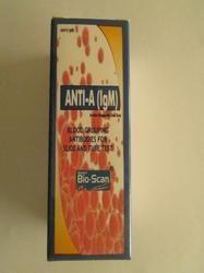 Anti A Test Kits