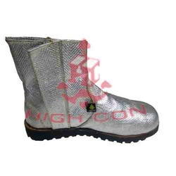 Aluminized Kevlar Shoes
