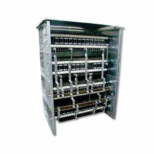 Metallic Punch Industry Myanmar: Manufacturer Of EOT Crane Control Equipment & Limit