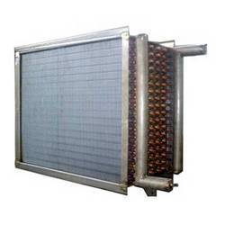 Cooling And Heating Coils