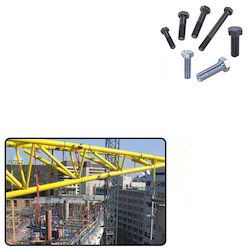 Fasteners for Construction Work
