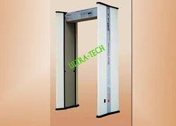 Door Frame Metal Detector  ROBO III MS + Single Zone