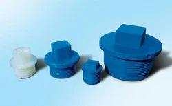 Plastic Threaded Plugs