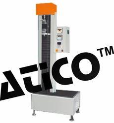 Single Screw Tensile Testing Machine