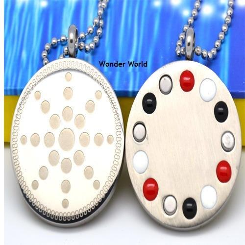 Bio magnetic products mst gold pendant wholesale supplier from delhi aloadofball Images