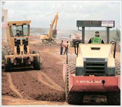 roads highway construction
