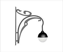 Osprey Lighting Pole