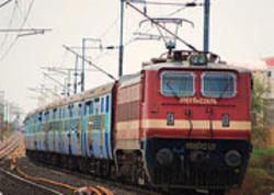 bulk train ticket booking services