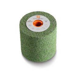 Elastic Sanding Cylinder
