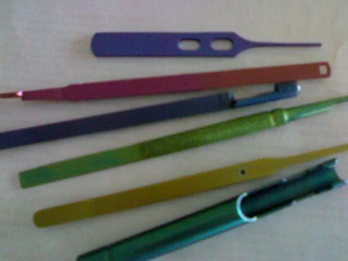 Titanium Coloring - Service Provider from Mumbai