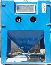 Pressure Blaster Cabinet