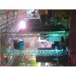 Used Trade Show Displays Lighting Truss