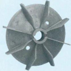 Plastic Fan Suitable For KH-90 Frame Size