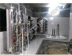 Reverse Osmosis Plant SS