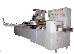 Rusk Packing Machine (Fully Automatic)